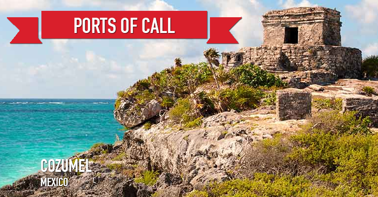 Tech-Cruise-Ports-of-Call-Cozumel-Mexico