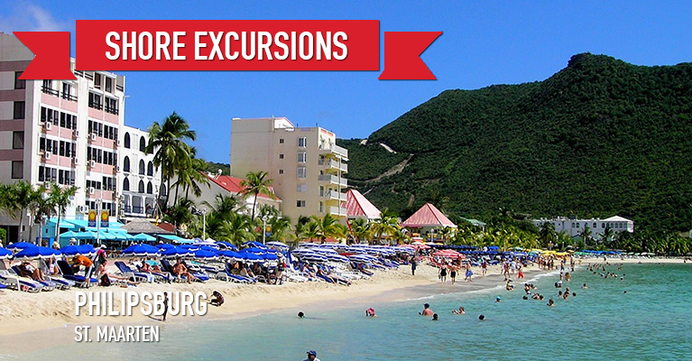 Tech Cruise Shore Excursions Philipsburg St Maarten